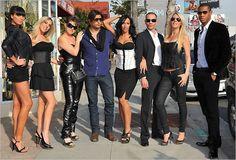 TV: Amélie, Anaïs, Eddy, Shanna, Thibault, les Anges d...