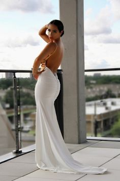 006f2e05f8f SHAYLA SLINKY BACKLESS FISHTAIL MAXI DRESS Butterfly raunched bum Backless  Lined bust Sheer midriff Sequin mesh