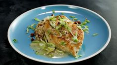 Spring Onion Chicken Breasts and Rice Pilaf with Almonds Recipe on Yummly. @yummly #recipe