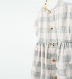 Image 6 of Check dress from Zara