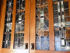 Autumn Leaves, Wine Rack, Stained Glass, Tiffany, Dining Room, Woodworking, Inspiration, Home Decor, Biblical Inspiration