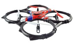Syma X6 Super Ship 4 Channel RC Quadcopter 2.4GHz with Gyro $69.99