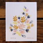 Sprouting Print | Little Paper Planes