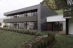 Gallery of Villa Drei Birken / Plasma Studio - 11
