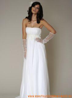 2013 Romantisches liebstes Hochzeitskleid aus Tüll Kolumnestil