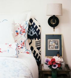 """Don't Mix Patterns"" - Interior Design Rules You Should Break - Lonny"