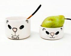 Bols de ceramica / cuencos ceramica / regalo dia madre / decoracion oficina / regalo padre / ceramica / alfareria