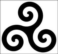 Spiral Design Tattoos - - Yahoo Image Search Results