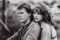 "Kevin Bacon y Lori Singer en ""Footloose"", 1984 80s Movies, Iconic Movies, Classic Movies, Film Movie, Good Movies, Footloose Original, Footloose Movie, Movies Showing, Movies And Tv Shows"