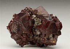 Siderite from Cornwall, England