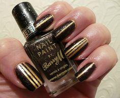countess + gold shiny 1