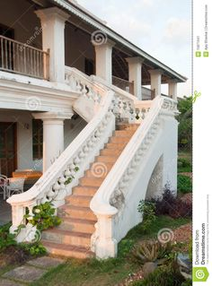 thumbsdreamstimecom z outdoor staircase 15871041jpg - Deck Stairs Design Ideas