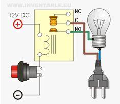 Un relé es un dispositivo electromecánico que nos permite la conmutación de una línea eléctrica de media o alta potencia a través de un circuito electrónico de baja potencia. La principal ventaja y el motivo por el que se usa bastante en electrónica es que la línea eléctrica está completamente aislada de la parte electrónica … Seguir leyendo Introducción a los relés →