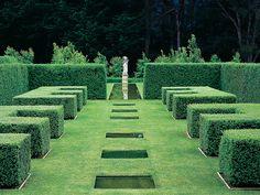 Paul Bangay Garden Designer PAYSAGISTE Inspirations, Idées & Suggestions, JesuisauJardin.fr, Atelier de paysage Paris, Stéphane Vimond Créateur de jardins