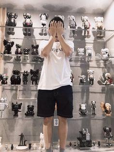 BTS RM: new mon studio