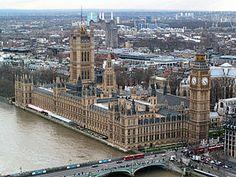 Palácio de Westminster, Reino Unido, Inglaterra