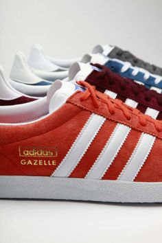 promo code 63c10 e5a3b Adidas Gazelle Fashion Mode, Fashion Shoes, Mens Fashion, Nike Outfits, Adidas  Originals