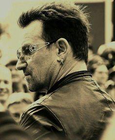 U2 ~ Bono