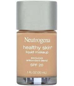 Best Drugstore Foundation for Dry Skin