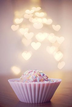 Day 31/365 - Bakeh by KatieSh, via Flickr heart bokeh