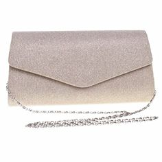 Envelope Clutch, Party Bags, Clutch Purse, Evening Bags, Bling, Purses, Women's Bags, Clutches, Gifts