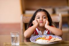 It is the genes, brains and breast milk which make us picky eaters!