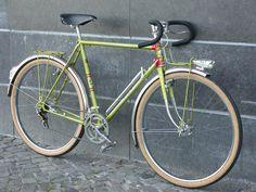 1962 Peugeot PX50