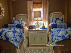 University of Mississippi (Crosby) | Dorm Rooms 2014