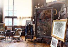 angeloarte: Artist workshop