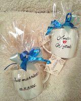 Kubki z okazji Ślubu! #kubek #kubki #komodapomyslow #mug #weddingmug #wedding #idea