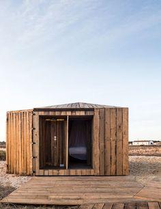 Ten New Exotic Retreats Around the World | Architectural Digest