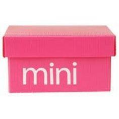 Fiona Kate - Mini Storage Box