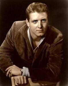 ♥ Eddie Cochran~ rock 'n'roll pioneer ~ Oct.3,1938~Apr.17,1960