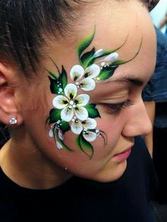 New eye design makeup face paintings Ideas painting designs New eye design makeup face paintings Ideas Face Painting Flowers, Eye Face Painting, Adult Face Painting, Face Paint Makeup, Belly Painting, Face Paintings, Body Painting Artists, Butterfly Face Paint, Tole Painting