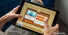 These apps are designed to help students with dyslexia develop literacy skills at a manageable pace.