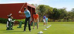 Jim McLean Golf School at #Mayakoba... Book!