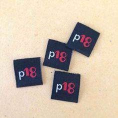 P18 etichette tessute www.etichettanome.it  https://www.facebook.com/pages/P18/664638180244164?fref=ts
