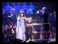 Sarah Brightman - Bailero