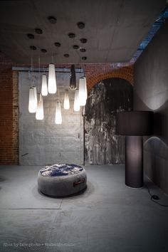 #Diesel #Living #light #installation #productdesign #nycxdesign #nycxd #wanteddesign