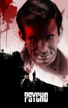 Psycho Movie Trailer