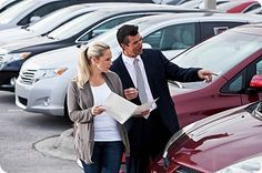 How to Get the Best Deal When Car Shopping