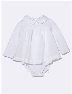 BODY BÉBÉ 2 EN 1, Le bébé - Vetement et déco Cyrillus