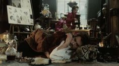 Sherlock Holmes Movie - sherlock-holmes-and-irene-adler Screencap