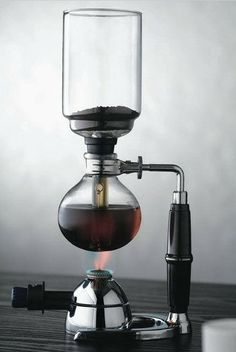 Hario Syphon Technica Manual Coffee Maker: TCA-5 / Everything Kitchens