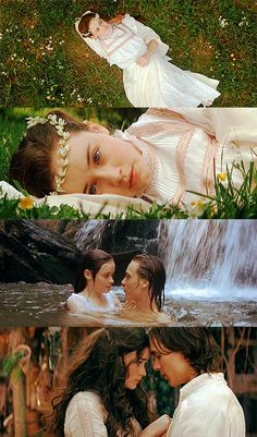 -Tuck Everlasting .... Iv read the book and watched the movie several times... I totally recommend this #FAVORITE movie/book