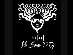 Mo Sands PDj -  F&%$ U