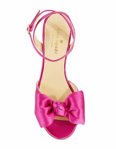 Ilexa Satin Heels | Lord and Taylor
