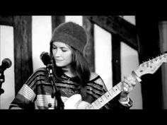 "Mina Tindle - ""Some Say (I got Devil)""  (Melanie Safka cover)"
