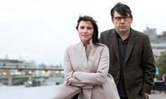 """How heartbreak led Helen and Graham Linehan to campaign for abortion in Ireland. """"Abortion is an important medical procedure and when that's taken off the table, then you're not safe."""" Helen and Graham Linehan"""