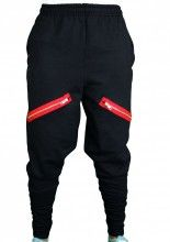 I am Fire 2012 - Chachi Momma Pants